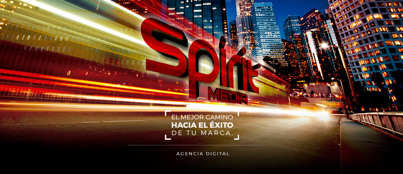 Spirit Media