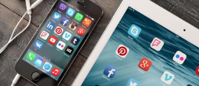 Social media mangement